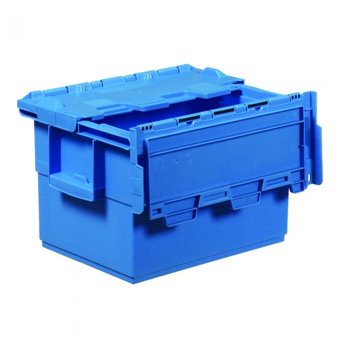 1325.850.626-Transportkasse-Integra-med-låg-blå-400x300x250-mm