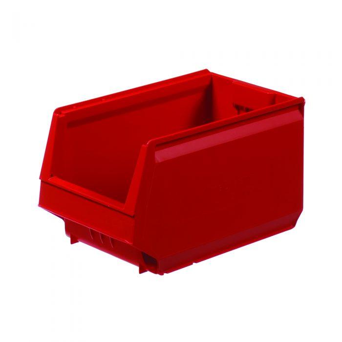 9063.000.215-Forrådsbakke-rød-350x206x200-mm