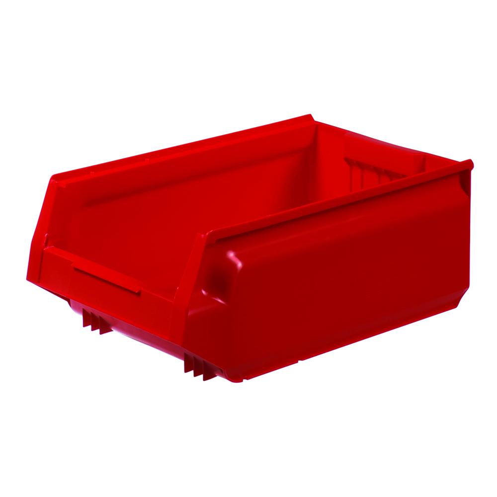 9071.000.215-Forrådsbakke-rød-500x310x200-mm