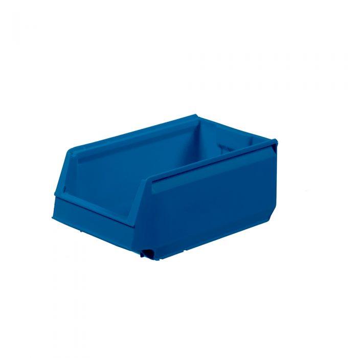 9073.000.624-Forrådsbakke-blå-350x206x150-mm