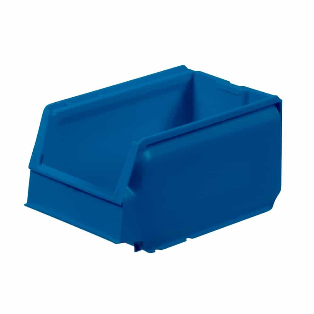 9074.000.624-Forrådsbakke-blå-250x148x130-mm