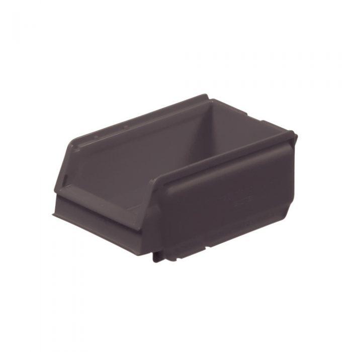 9075.000.050-Forrådsbakke-genbrug-grå-170x105x75-mm