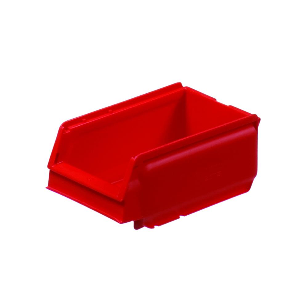 9075.000.215-Forrådsbakke-rød-170x105x75-mm