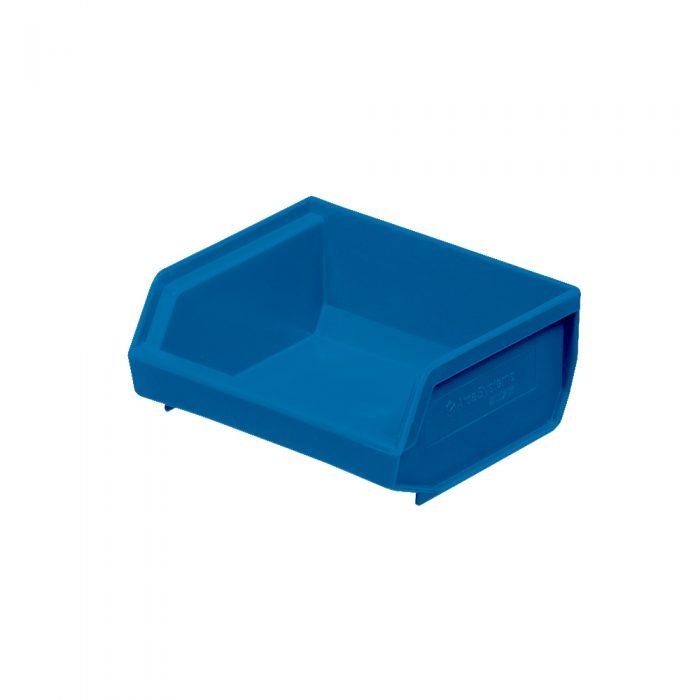 9076.000.624-Forrådsbakke-blå-96x105x45-mm