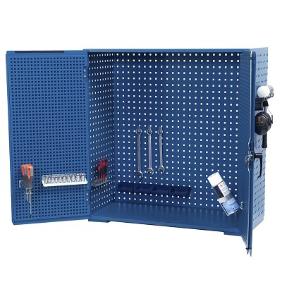 X140601 - Værktøjsskab X-103 928x906x400 mm